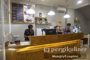 Foto 3 - Interior di Kopi Soe oleh Hungry Couplee