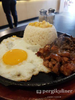 Foto 2 - Makanan(Hotplate kare) di Warung Kopi Limarasa oleh praptanta rikintokoadi