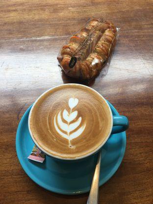 Foto - Makanan di Spago Boulangerie Cafe oleh mintico