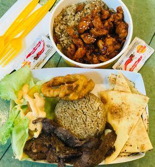 Foto 3 - Makanan di Doner Kebab oleh Levina JV (IG : @levina_eat & @levinajv)