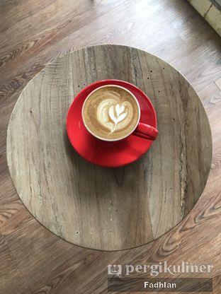 Foto 5 - Makanan di Kopipapi Coffee oleh Muhammad Fadhlan (@jktfoodseeker)