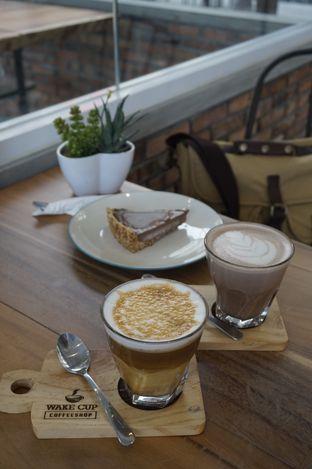Foto 10 - Makanan di Wake Cup Coffee oleh Prido ZH