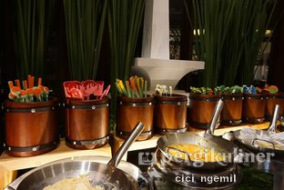 Foto review La Brasserie - Le Meridien Hotel oleh Sherlly Anatasia @cici_ngemil 13