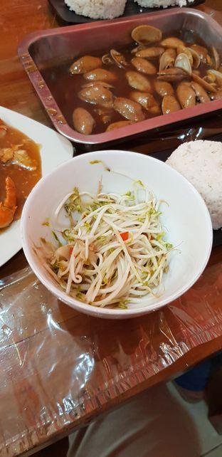 Foto 3 - Makanan di Kantin Seafood Nyengir oleh Meri @kamuskenyang
