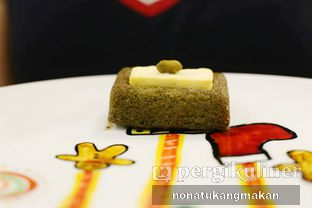 Foto review Nokcha Cafe oleh NonaTukang Makan 3
