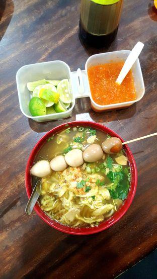 Foto 2 - Makanan di Soto Bu Tjondro oleh Naomi Suryabudhi