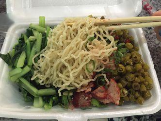 Foto Makanan di Bakmi QQ