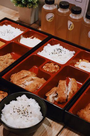 Foto 1 - Makanan di Studio Katsu oleh Della Ayu