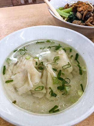 Foto 2 - Makanan di Bakmi Aboen oleh Regina Laij