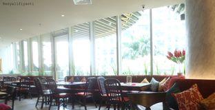 Foto 3 - Interior di Nona Manis oleh Resy Alifiyanti