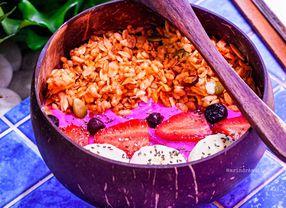 8 Restoran Makanan Sehat di Jakarta Utara yang Paling Enak