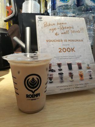Foto review Roempi Coffee oleh Dani Allamsyah 1