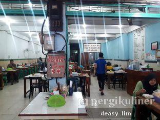 Foto 5 - Interior di Soto Madura Bpk H. Ngatidjo oleh Deasy Lim