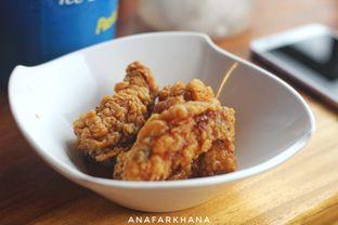 Foto 2 - Makanan di Wingz O Wingz oleh Ana Farkhana