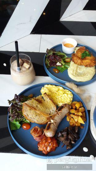 Foto 1 - Makanan di Stribe Kitchen & Coffee oleh Selfi Tan