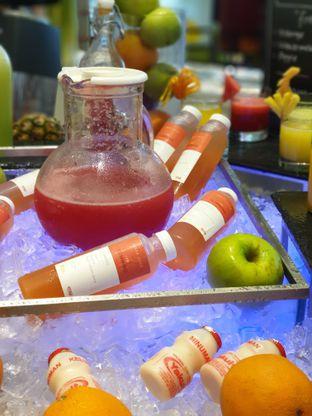 Foto 8 - Makanan di Voyage Restaurant - Harris Vertu Hotel oleh Ken @bigtummy_culinary