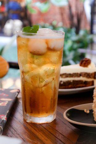 Foto review Rumanami Cafe oleh thehandsofcuisine  1