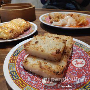 Foto 2 - Makanan di Haka Dimsum Shop oleh Erosuke @_erosuke