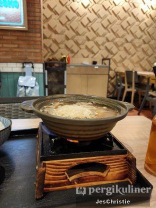Foto 2 - Makanan(Taiwanese Drunken Chicken Soup) di Formosan Kitchen & Tea Bar oleh JC Wen
