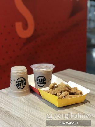Foto - Makanan di Flip Burger oleh Olivia Isabelle