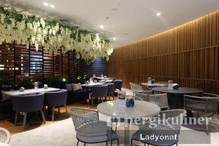 Foto 3 - Interior di Blue Terrace - Ayana Midplaza Jakarta oleh Ladyonaf @placetogoandeat