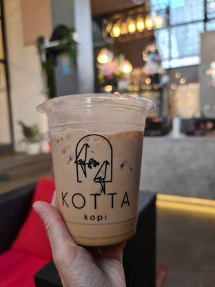 Foto review Kotta Kopi oleh vio kal 2