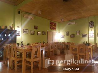 Foto 6 - Interior di Giuliani Ristorante e Pizza oleh Ladyonaf @placetogoandeat