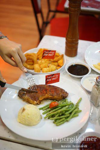 Foto Makanan di Steak Hotel by Holycow!