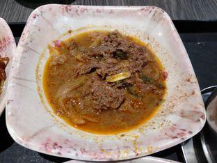 Foto 2 - Makanan di Mujigae oleh Devi Kwik