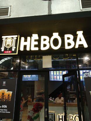 Foto review He Bo Ba oleh Nicole || @diaryanakmakan 3