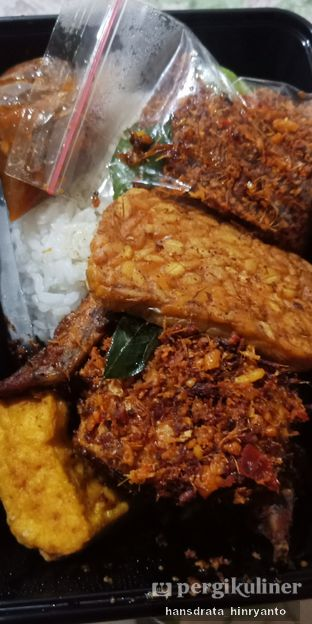Foto review Ayam Paha Dada oleh Hansdrata.H IG : @Hansdrata 2
