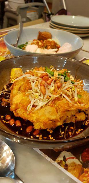 Foto 4 - Makanan di Sate Khas Senayan oleh Devi Siswani