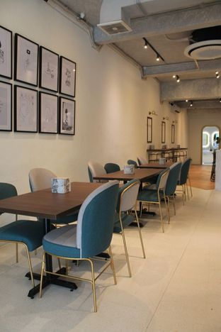 Foto review Living-Room Coffeehouse oleh Prido ZH 3