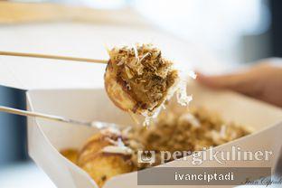 Foto review Japanese Takoyaki Yamatoya oleh Ivan Ciptadi @spiceupyourpalette 1