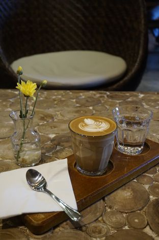 Foto 4 - Makanan di Six Ounces Coffee oleh yudistira ishak abrar