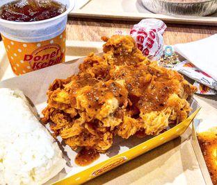 Foto - Makanan di Doner Kebab oleh @Foodbuddies.id | Thyra Annisaa