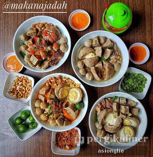 Foto 1 - Makanan di Bakso Gaul oleh Asiong Lie @makanajadah