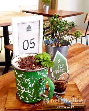 Foto 2 - Makanan di Casa Kopi - Hotel Casa Living Senayan oleh Sillyoldbear.id