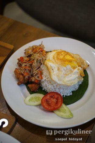 Foto 3 - Makanan di Casa Kopi - Hotel Casa Living Senayan oleh Saepul Hidayat