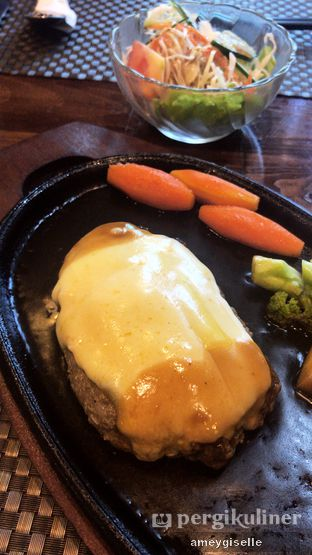 Foto review Zann Japanese Beefsteak oleh Hungry Mommy 2