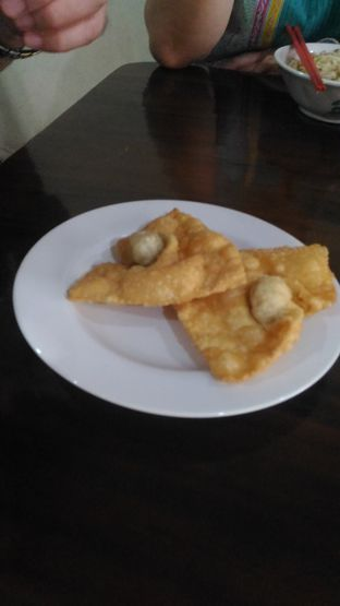 Foto 2 - Makanan di Mie Akim Putera oleh Kika Putri Soekarno