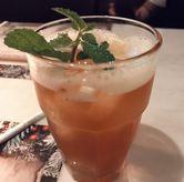 Foto Iced Lemon Tea di Play Domicile