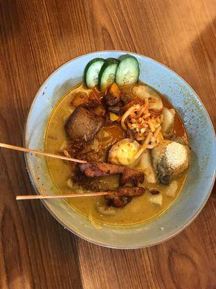 Foto 2 - Makanan di Sate Khas Senayan oleh Yohanacandra (@kulinerkapandiet)