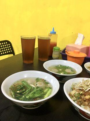 Foto review Istana Mie Ayam oleh Prido ZH 7