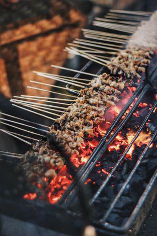 Foto - Makanan di Sate Taichan Bang Ucup oleh dk_chang