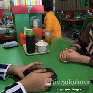 Foto 13 - Interior di Pempek Pak Raden oleh Suci Puspa Hagemi