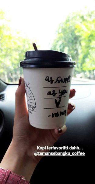 Foto review Teman Sebangku Coffee oleh Makan2 TV Food & Travel 1