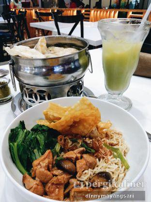 Foto 3 - Makanan di Chop Buntut Cak Yo oleh dinny mayangsari