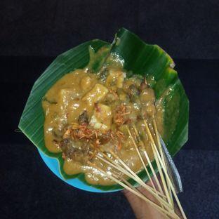 Foto - Makanan di Sate Padang Pak Datuk oleh Chris Chan