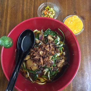 Foto - Makanan di Mie Kangkung Berkat oleh Anne Yonathan